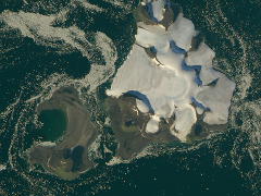 Franz Josef Land data illustration 2
