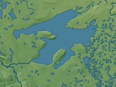 generalized lakes illustration 1