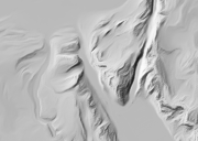 generalized shaded relief example zoom=5