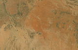 Sentinel-2 mosaic of southern Africa sample: Southeastern Namibia