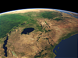 East Africa and the Great Rift