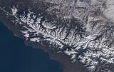 The western Caucasus