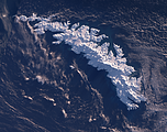 South Georgia in Winter 2017