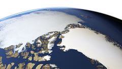 Northern Canada and Greenland