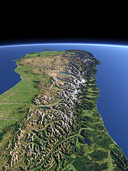 The Alpine Fault