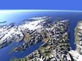 Nordwest-Spitzbergen